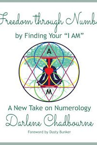 Freedom Through Numbers Numerology Book